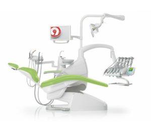 Стоматологические установка Antos A6