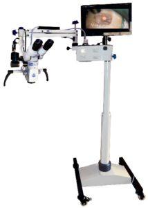 Микроскоп VisionZoomPlus
