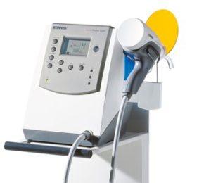 Фотополимеризационная лампа для шинирования EMSSwissMasterLight