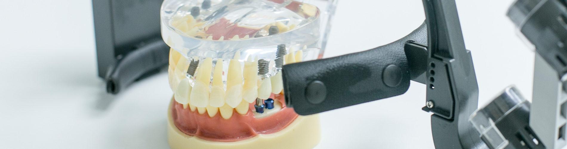 Протезирования передних зубов в Москве - клиника доктора Бронникова
